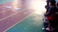视频: 小班运动会滚球接力赛