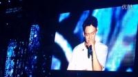 20150801 EXO二巡成都场 十二月的奇迹