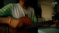 狗日 的青春 林七吉他弹唱