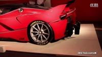 2014法拉利客户赛事世界总决赛 Ferrari LaFerrari FXX K亮相