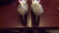 淘宝jimmy choo 质量问题鞋子