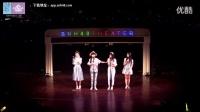 【SNH48】20150802 我的太阳公演 黄婷婷MC cut