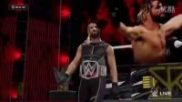 Seth Rollins WWE 2K16 Entrance