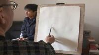 q版人物简笔画图片教程 伯里曼绘画教程视频