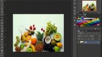 [PS]PS教程Photoshop自学PS视频教程PS调色PS转手绘教程PS人物美白教程PS抠图PS淘宝海报制作教程修补工具