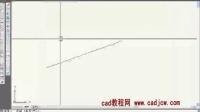 CAD200入门精通04.直线与对象的选择1-CAD教程网