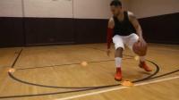 赢球吧篮球教学-学好这四招让球永远停留在你手上