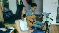 吉他弹唱 李志《关于郑州的记忆》 with麦子