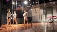 """广州罗兰钢管舞教练培训学校——初级学员成品舞""""泡沫""""拍摄 99re久久最新网域获取相关视频"""