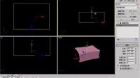 自学3DSMAX2010室内设计零基础视频教程第04课
