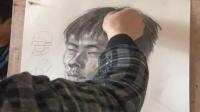 绘画笔工具 人物绘画基础