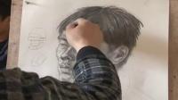 绘画人物教程 一年级画画教程