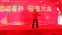 农民工王文正演唱【爱拼才会赢】就是让自己充满希望!