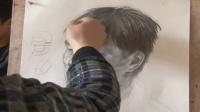 如何画龙简笔画图片教程 儿童画教学技巧