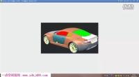 《210》creo阵列教程之填充阵列proe软件proe视频proe模具设计