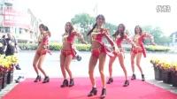 cosplay美女热舞表演2