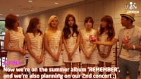 [APINK X KPOPCON.net] Apink's interview with KPOPCON.net