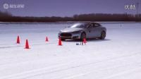 新特斯拉Model S 设计充满科技感