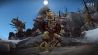 《魔兽世界:军团再临》——内容概览