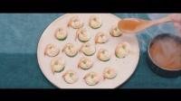 玉子虾仁和烤吐司+《Resolve》-1080P
