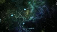 三体电影的预告片——三体问题的由来