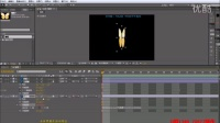 用图片做成活生生的蝴蝶飞舞【PS-AE录像视频教程】_转