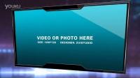醉清风会声会影X6X7模板高清商务企业展示宣传片婚礼震撼开场史诗级片头暖场通用