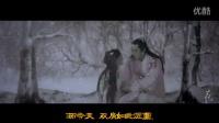 《花千骨》白子画个人剪辑 将军令MV  燃向