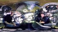 战争雷霆坦克世界 Chieftain 360度VR全景视频-顾小逗