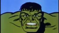 不可思议的绿巨人 The Incredble Hulk(1966) OP