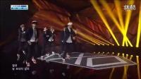 20130818 韓國SBS電視台《人氣歌謠》 EXO — 《Growl(咆哮)》(最棒的現場應援之一)_超清