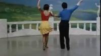 恰恰舞教学(金牌套路示范)
