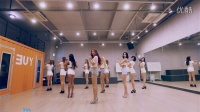 [镜面]Sistar - Shake It  练习室版BOO