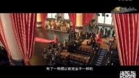 《王朝的女人-杨贵妃》范冰冰特辑_冰冰醉酒玩脱衣