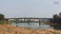 汨罗江人行景观桥规划设计