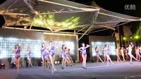 山东云龙健康产业集团世界旅游小姐大赛决赛视频