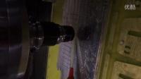 南京力博LBM-1206打孔攻丝视频