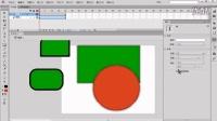 Flash入门动画教程23 属性面板