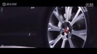 2016款捷豹XJ 外观设计更具运动感