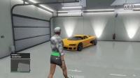 GTA5 侠盗飞车5 线上模式刷金钱 升等级 解锁服装 豪车别墅即刻拥有