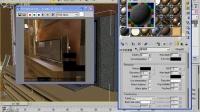 欧式风格室内设计 cad2007室内设计教程