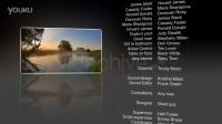 0016DY 电影工作人员介绍字幕AE模板
