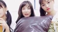 视频: 鑫源娱乐主管858873595:如果感到幸福你就拍拍手!扇她~ 如果感到幸福你就跺跺脚!踩