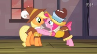 My.Little.Pony 纯英文版S02E11.Hearth's.Warming.Eve