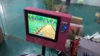 卡卡星游艺 游戏机厂家直销一代视频摇摆机 13724069606