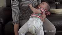 【从小到大】宝宝拉大便的样子【出生179天,94集】
