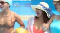 韩国美女都想挤胸