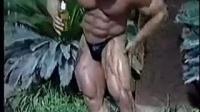 男体裸体阴茎人体艺术
