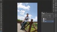 [PS]ps教程photoshop学习教程PS抠图ps基础教程PS磨皮教程PS入门教程PS矩形选框工具