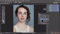 [PS]ps教程photoshop学习教程PS抠图ps基础教程PS磨皮教程PS人物磨皮处理